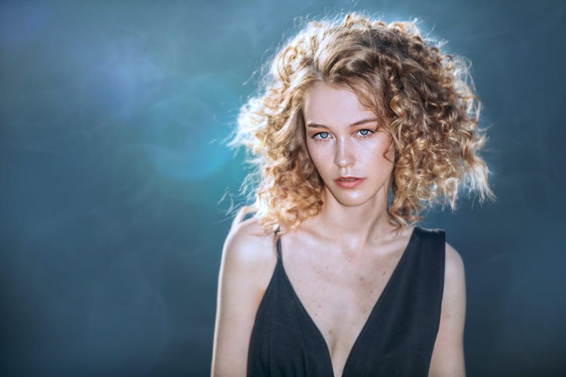5+1 kérdés, amit a természetes göndör hajúak állandóan megkapnak