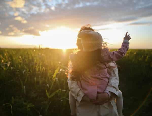 5+1 meghökkentő dolog, amit a genetikának és a szüleinknek köszönhetünk