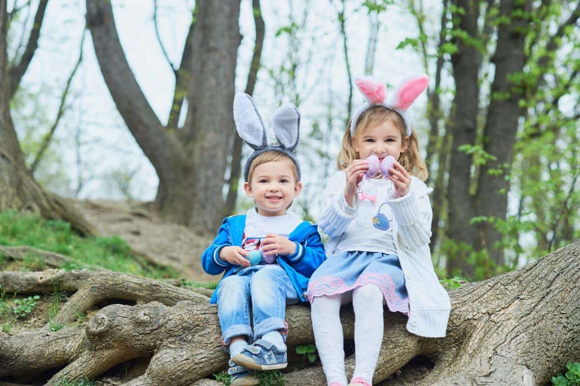 5+1 szórakoztató tipp, hogy az idei húsvét minden eddigit felülmúljon