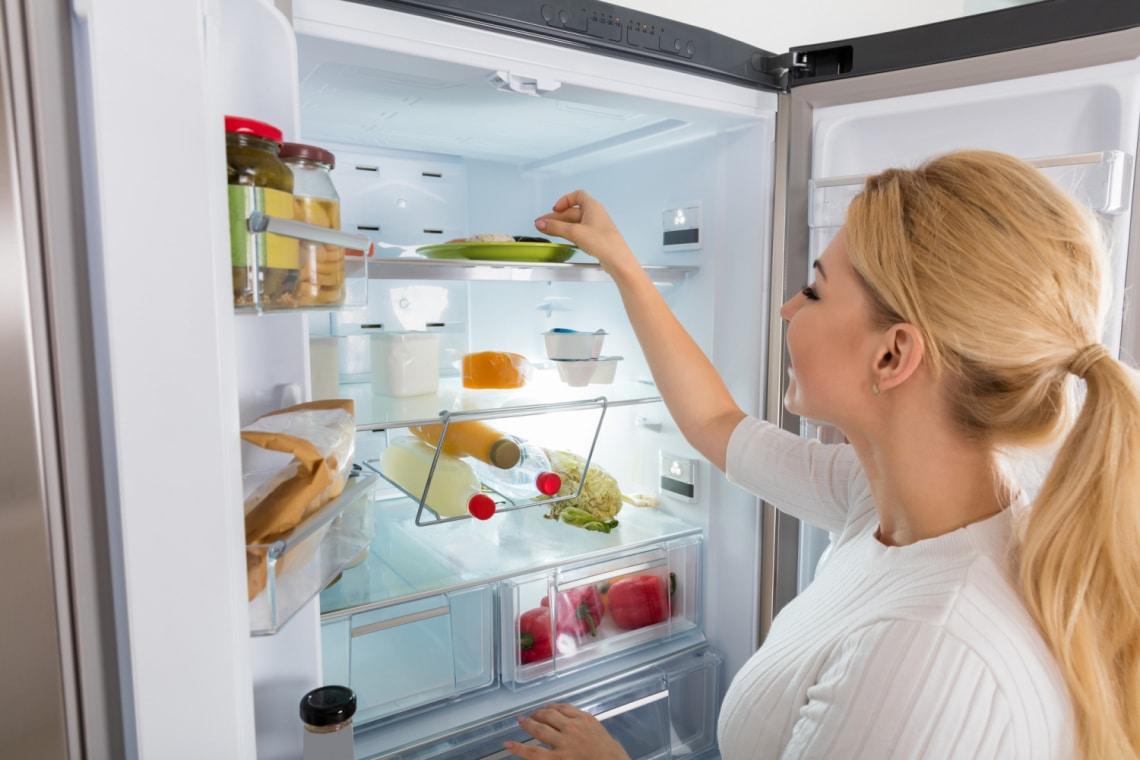 6 élelmiszer, amit semmiképp sem lenne szabad fagyasztóba tenni