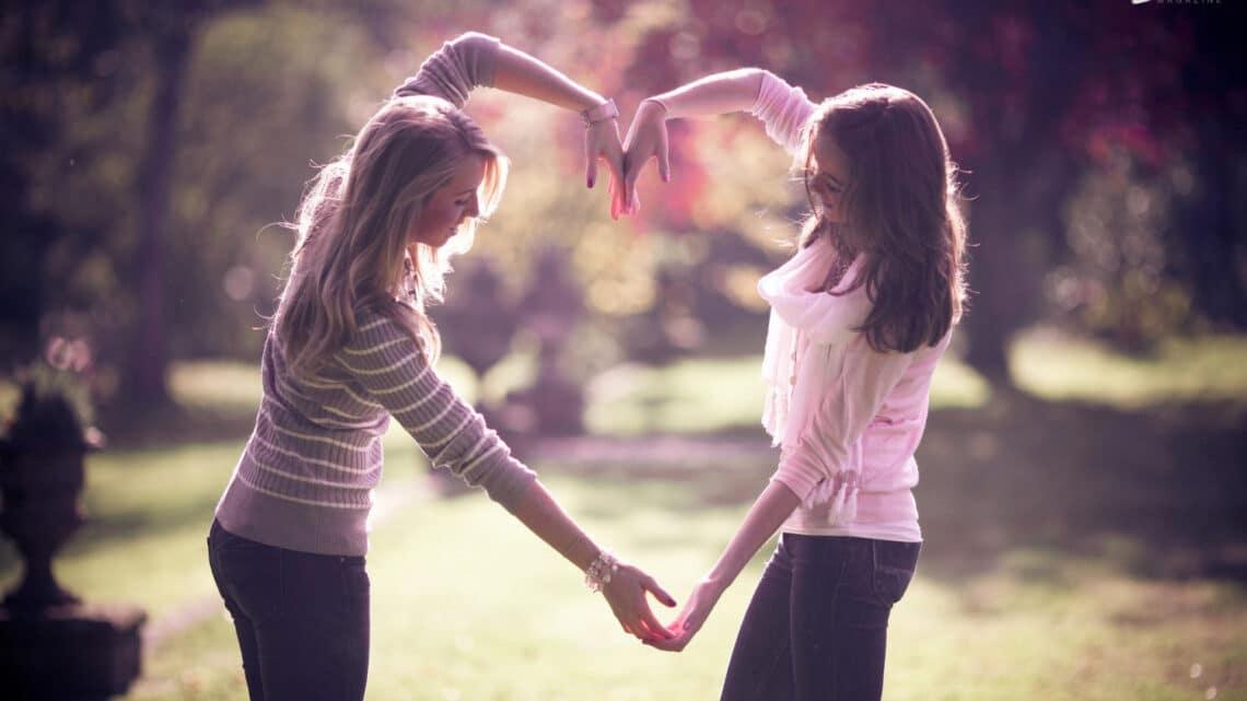 6 barátnőtípus, akire minden nőnek szüksége van