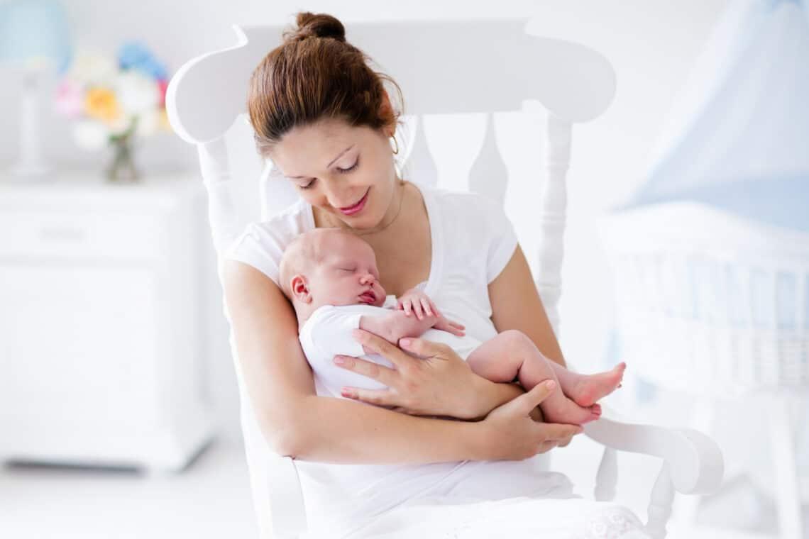 6 dolog, amit senki sem mesélt el a szülés utáni életről