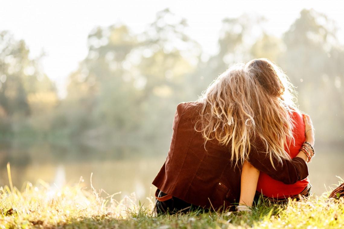 6 jel, hogy az életed tele van karmikus barátságokkal
