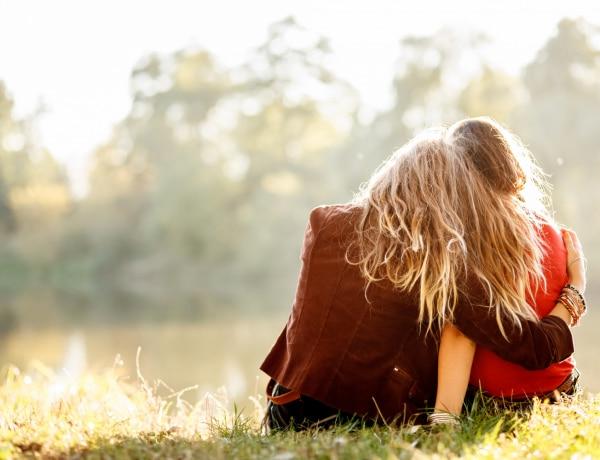 5+1 jel, hogy az életed tele van karmikus barátságokkal