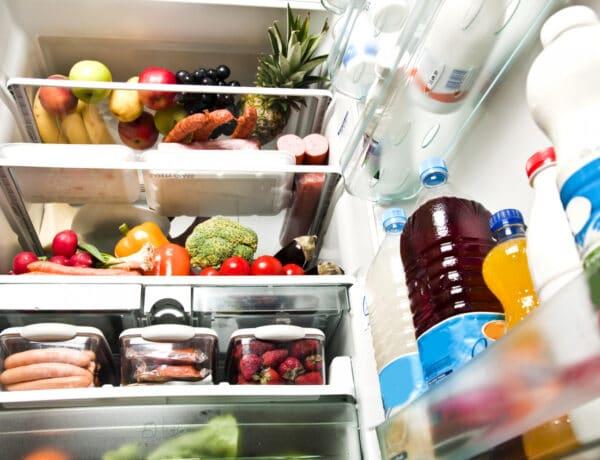 Ha nagy a kupi a hűtőben. 6 tipp, hogyan rendszerezd