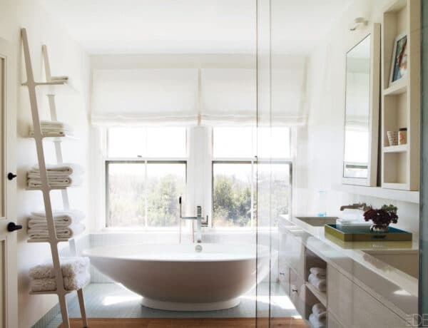 7 WC dekor, hogy a lakás legkisebb helyisége se legyen unalmas