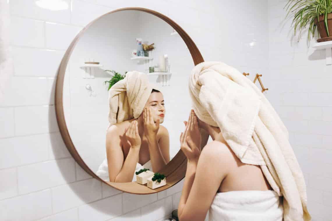 7 bevált házi praktika a pórusaid kitisztításához
