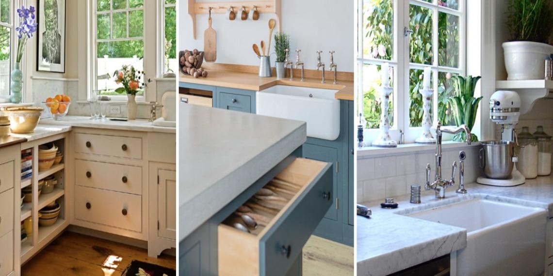 7 dizájntipp, amitől luxushatású lesz a konyhád