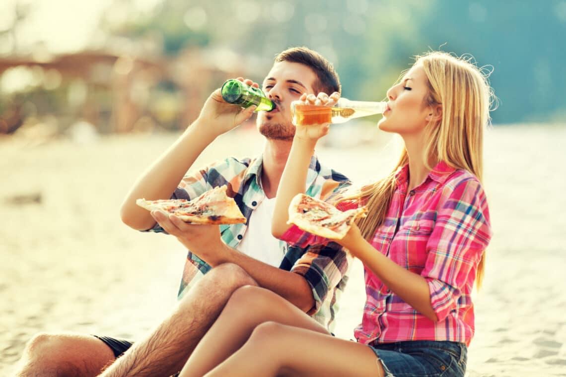 7 meglepő dolog, ami puffadást okozhat