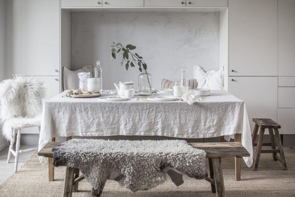 7 olcsó trükk, amivel skandináv stílusúvá alakíthatod az otthonod