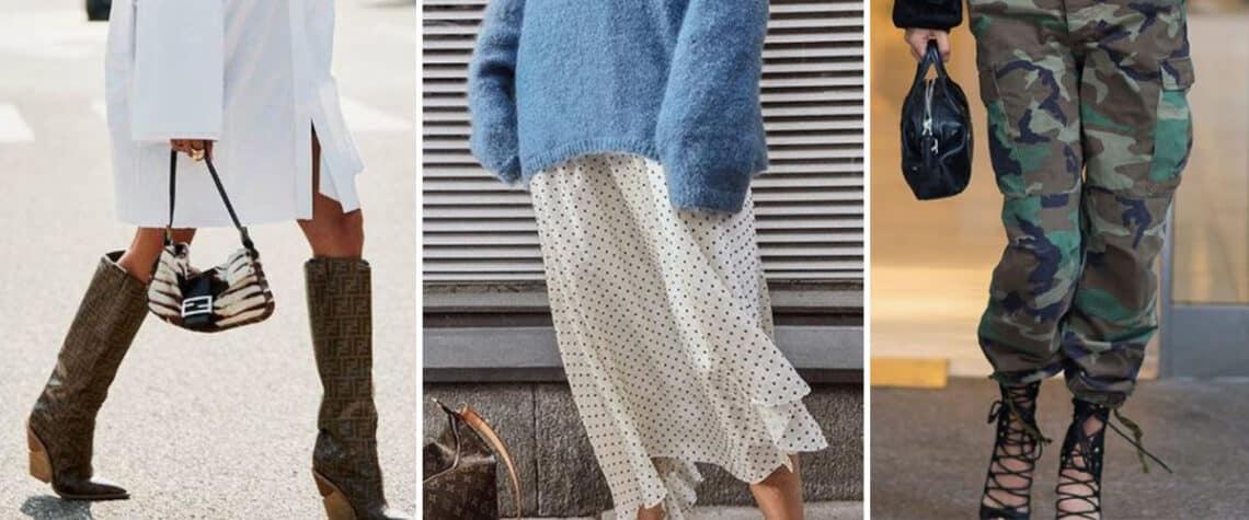 7 ruhakombináció, amit jobb, ha sosem viselsz együtt