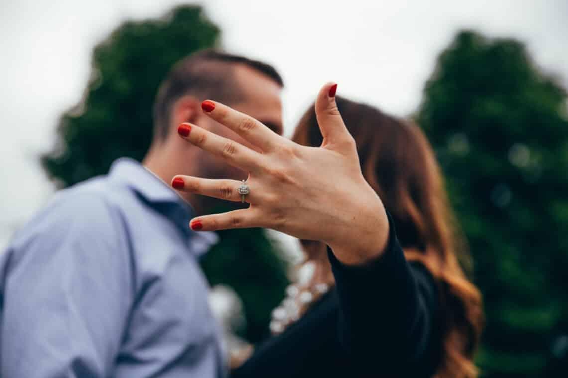 8 dolog, amiktől egy férfi azt érzi: igen, feleségül akarom őt venni!