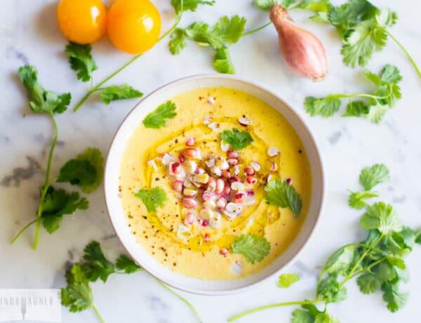 8 hűsítő leves forró nyári napokra