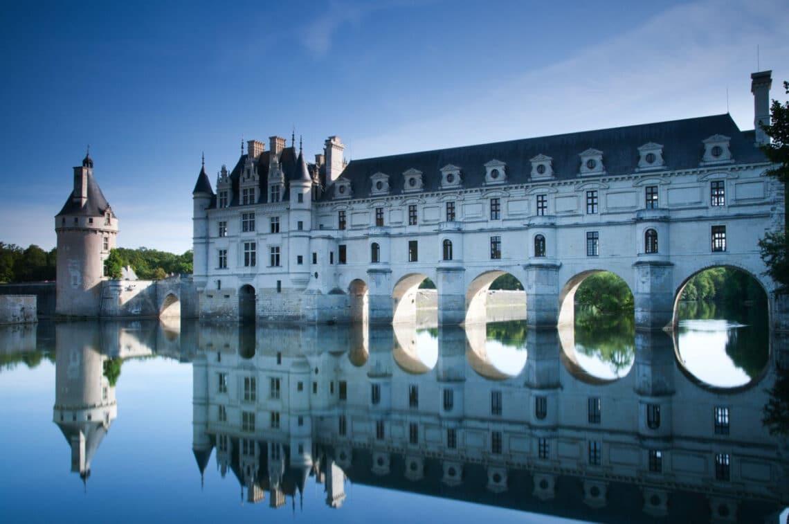 8 varázslatos kastély Európában, amiket érdemes meglátogatni