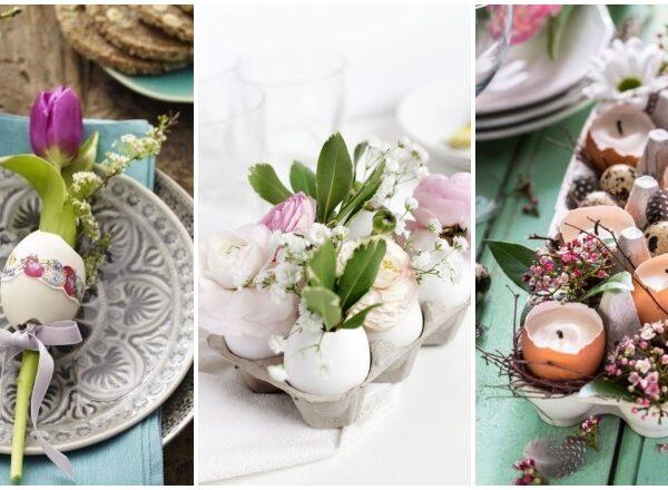 9 dolog, amire a tojáshéjat használhatod – Nem csak festeni lehet őket!