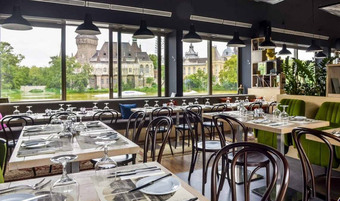 A 10 legjobb budapesti étterem, panorámával és terasszal – szerintünk