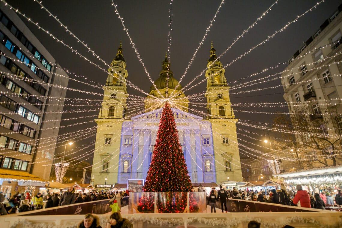 A Vörösmarty téren túl: 5 szuper karácsonyi vásár Magyarországon