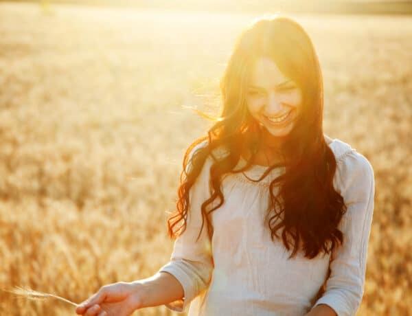A boldogság tanulható – Mutatjuk hogyan!
