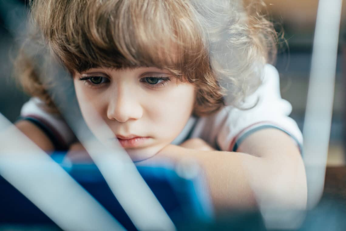 A gyerekkori depresszió létező dolog: így ismerheted fel