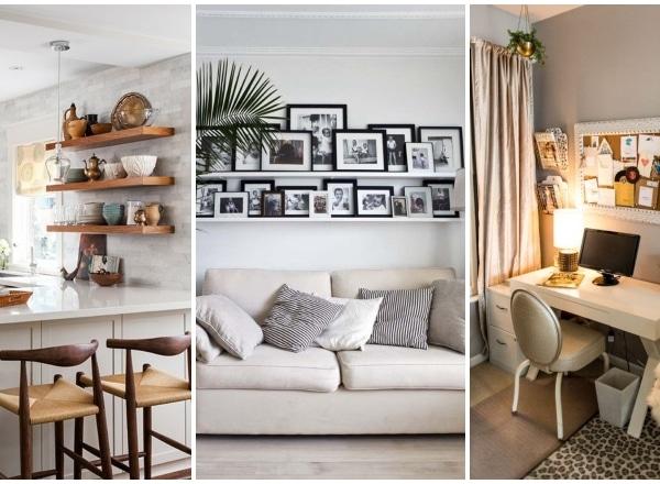 A lakásod berendezése és a dekoráció az alábbi 7 dolgot árulja el rólad