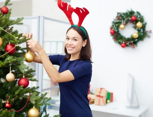 A legidegesítőbb munkatárs típusok decemberben