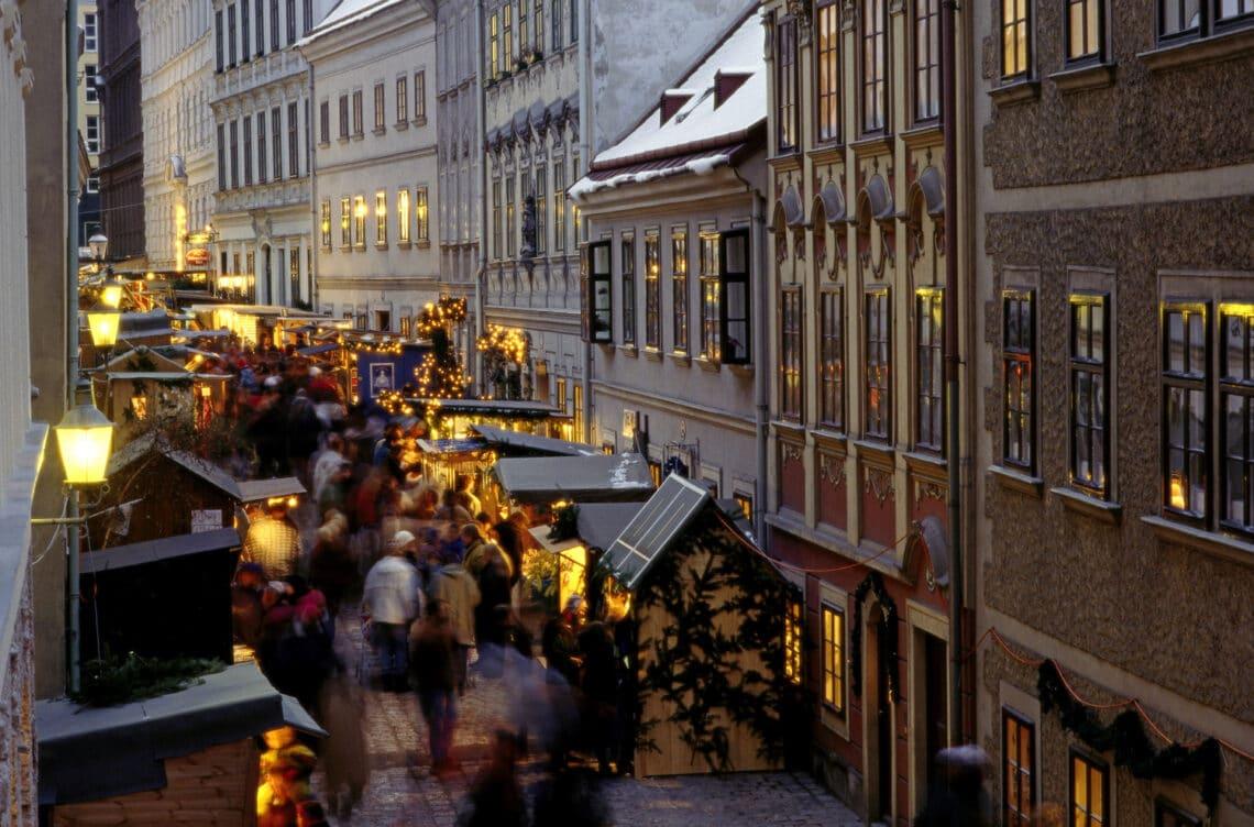 A legjobb éttermek Bécsben, osztrák étkekkel, ha ennél egy jót a szomszédban