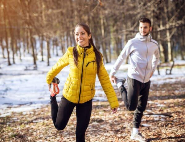 A legnagyobb hibák, amiket elkövetünk, amikor télen futunk