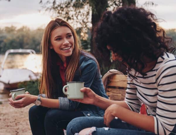 A small talk művészete – Tanulj meg könnyed csevejt folytatni bárkivel