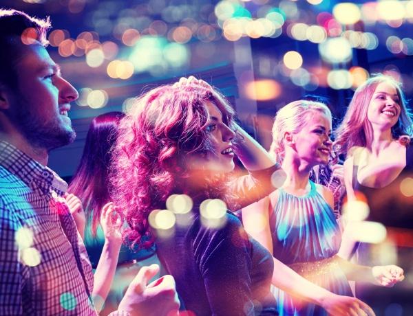 A top 5 budapesti szórakozóhely harmincasoknak