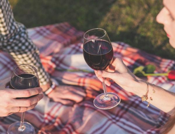 A vörösbor 7 szuper élettani hatása