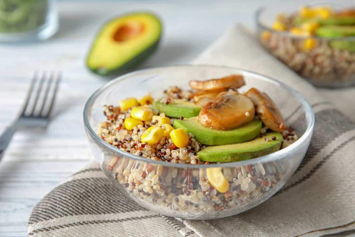 A vegák legjobb fehérjeforrásai – a top 12 proteinben gazdag zöldség