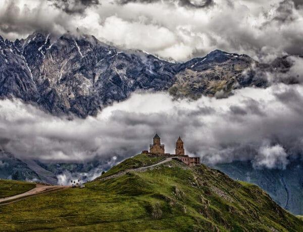 A világ kevésbé ismert, mégis lenyűgöző templomai – Ahova egyszer el kell jutnod