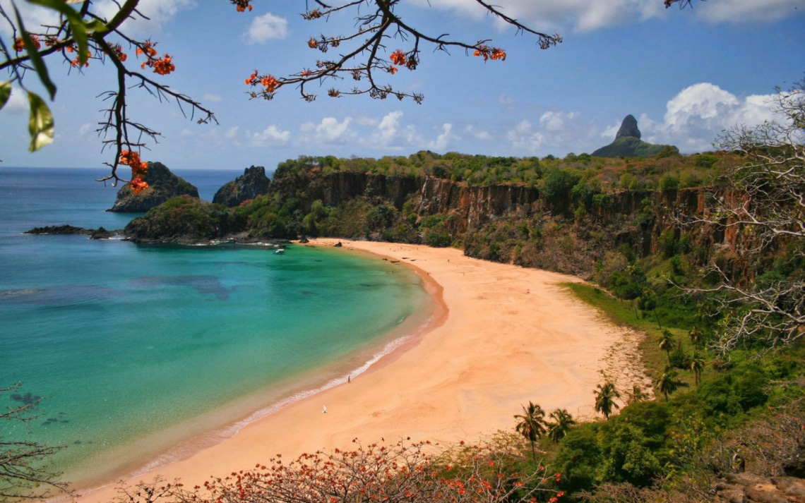 Akár a földi paradicsom! Ezek a világ legcsodásabb tengerpartjai