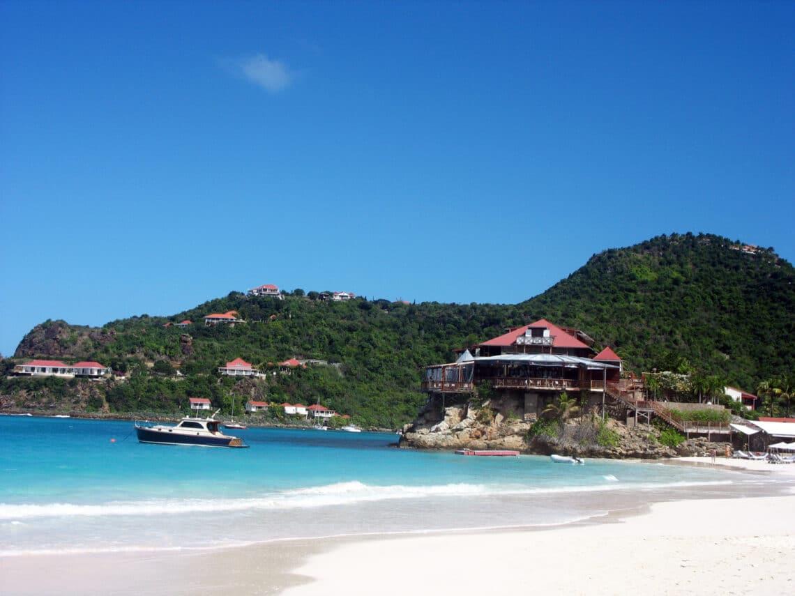 Akik élik az álmaikat: hírességek kedvenc nyaralóhelyei