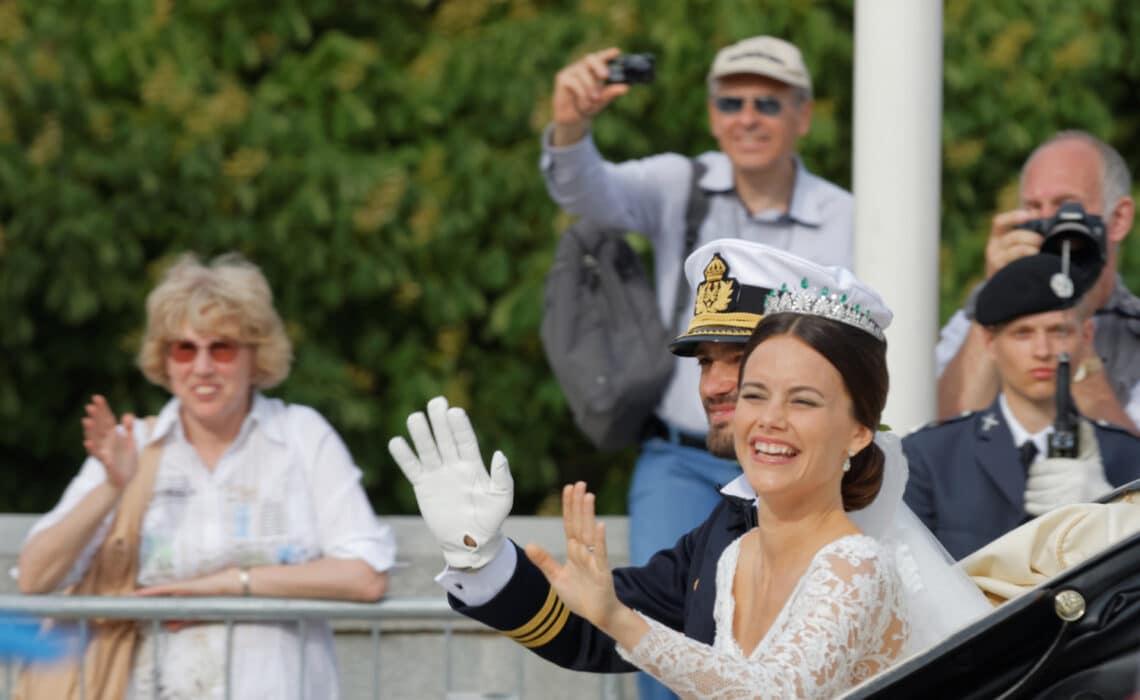 5 amerikai átlagember, aki beházasodott a királyi családba