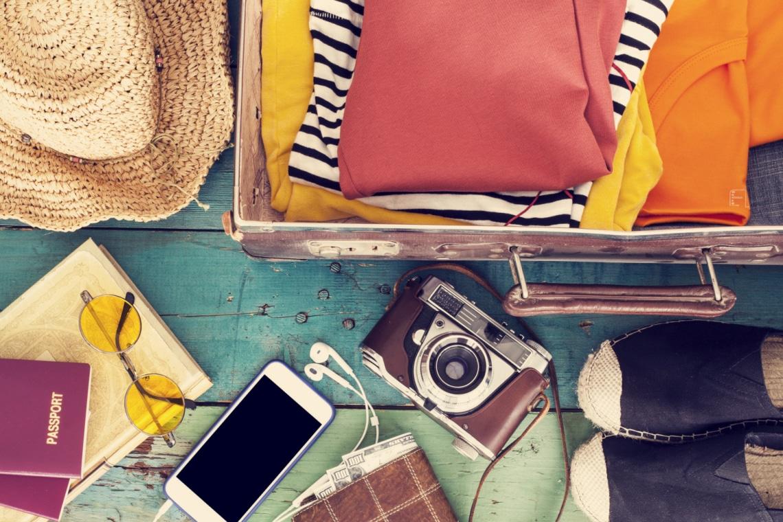 Anti-lista utazáshoz – 7 dolog, amit biztosan itthon kellene hagynod