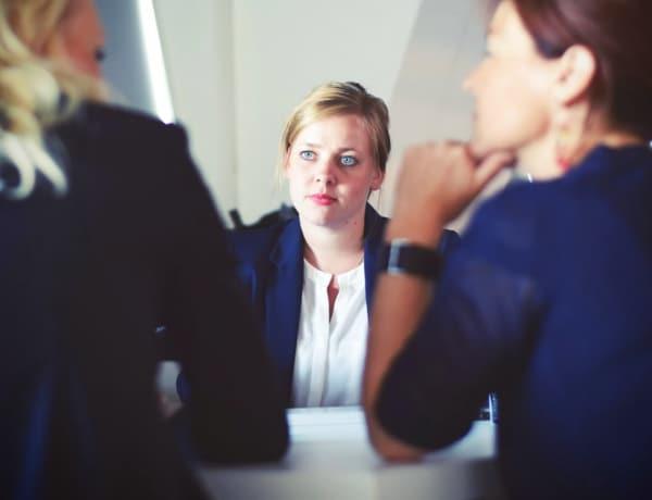 Apró trükkök a sikerért – Így tehetsz jó benyomást az interjúztatóra 10 perc alatt