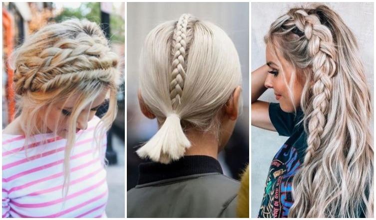 Az őszi-téli szezon legszebb hajfonatai, amiket te is bármikor megcsinálhatsz magadnak