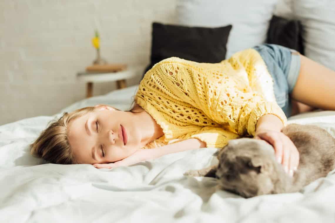Az 5+1 legnagyobb mítosz az alvásról