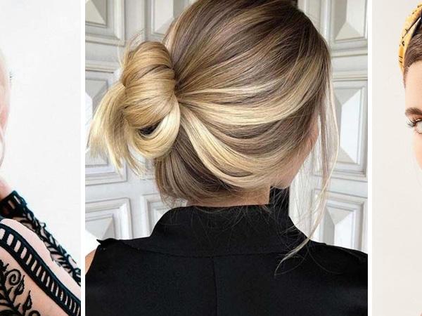 Az idei ősz 5 legmenőbb frizurája – te melyik fazont választod?
