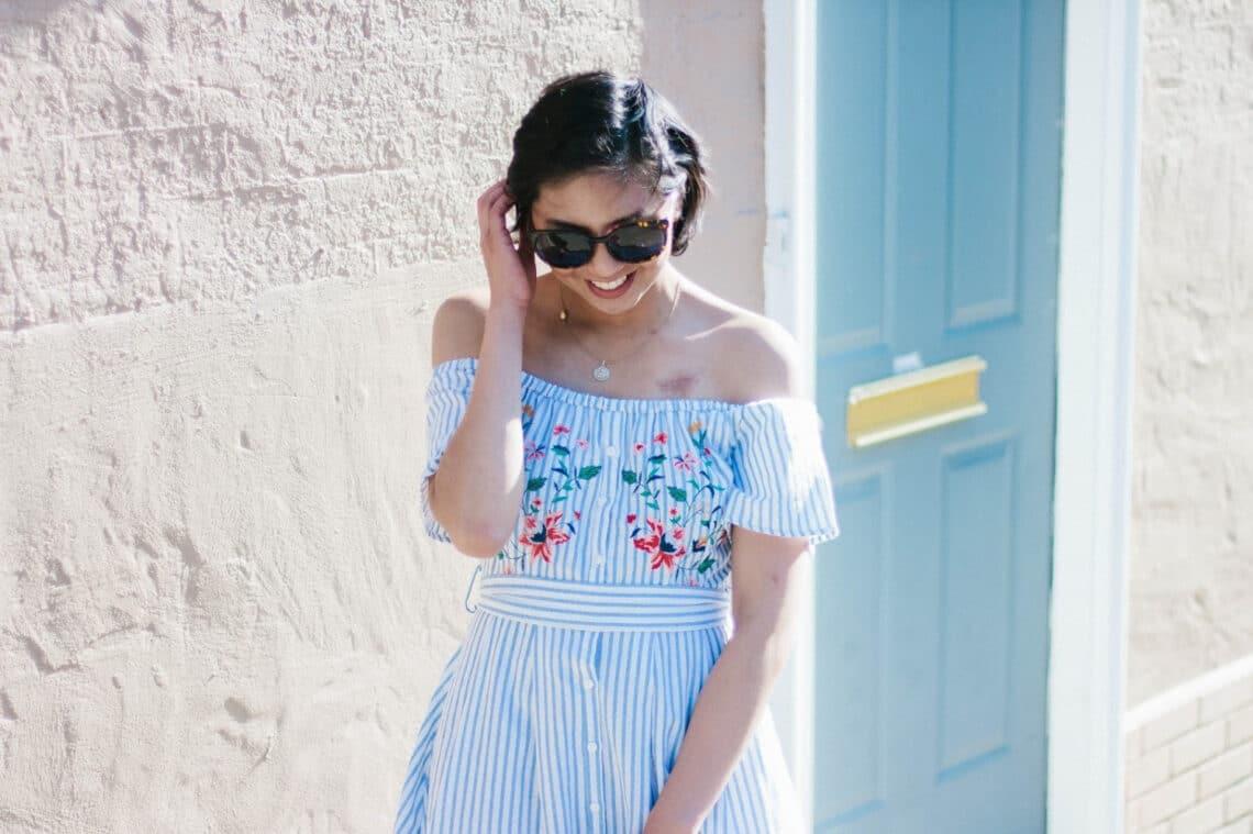 Az idei nyár legszebb kék árnyalatai – melyik illik a te bőr és hajszínedhez?