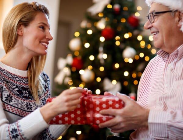DIY karácsonyi ajándékok az édesapádnak