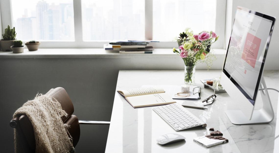 Dobd fel a mindennapi munkát ezzel a 10, nagyon stílusos irodai kiegészítővel!