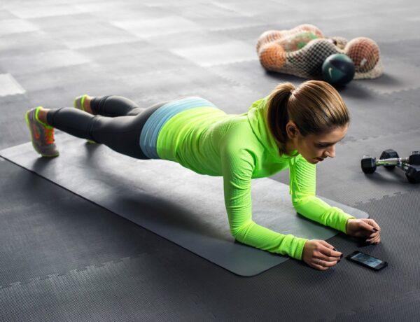 Edzéstípusok, melyeket akár otthon vagy a szabadban is végezhetsz