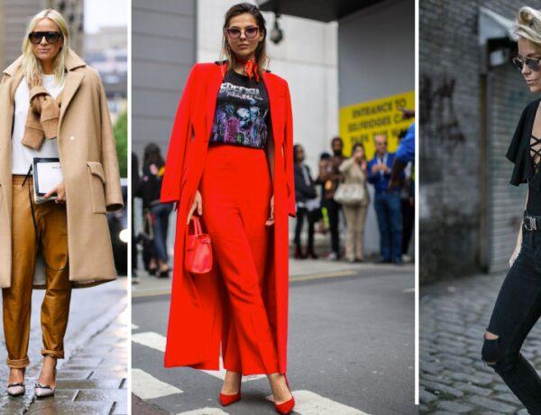 Egy szín, több árnyalat – így kombináld a színeket az outfitedben