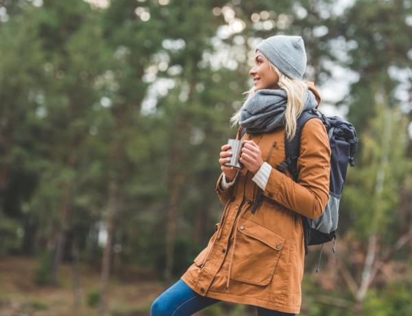 Erdőfürdő és hangterápia? Különleges terápiák télre a testi-lelki jóléthez