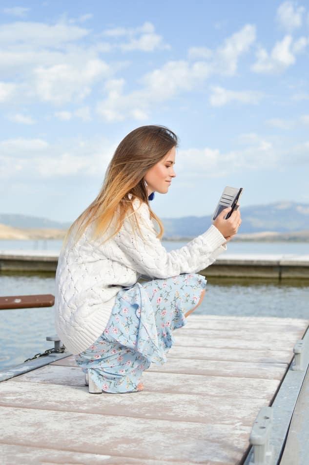 Erre használják a sikeres emberek az okostelefonjukat: nem a Facebookon lógnak rajta