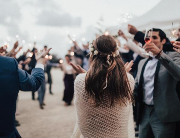 Esküvői babonák, amiket régen nagyon komolyan vettek – te is figyelsz rájuk?