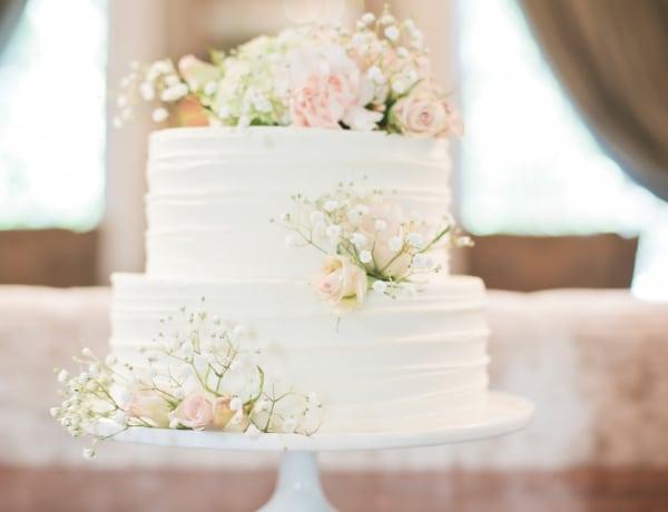Esküvői torta-trend 2017 – A legcsodásabb desszertek a nagy napra