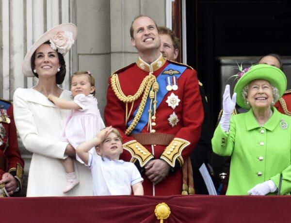 Esznek-e gyorskaját a királyi családban? Kitálal a palota szakácsa